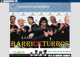 mendozacontaminada.blogspot.com
