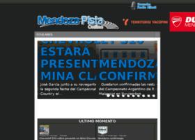 mendozapista.com.ar