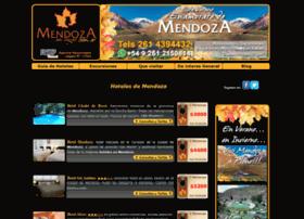 mendozaunlugar.com.ar