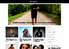 mendy.jp