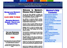 menieres-help.com
