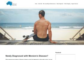 menieres.org.au