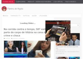 meninadeargola.com.br