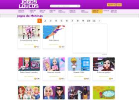 meninas.jogosloucos.com.br