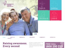 meningitis.com.au