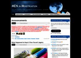 meninmenstruation.wordpress.com