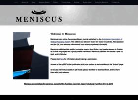 meniscus.org.au