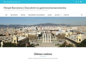 menjatbarcelona.com