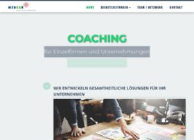 menkarbusinesscoaching.com