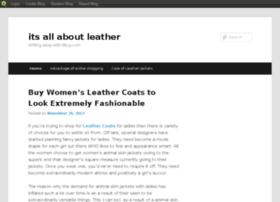 menleatherjackets.blog.com