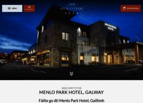 menloparkhotel.com