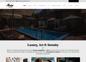 menlynhotel.com