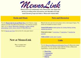 mennolink.org
