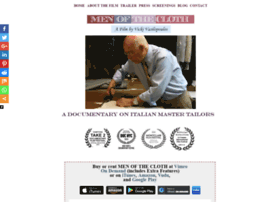 menoftheclothfilm.com