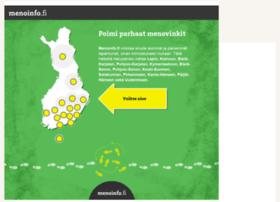 menoinfo.fi