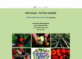 menomoniecommunitygardens.com