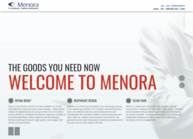 menora.co.in