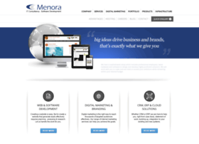 menora.co.uk