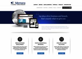 menora.co.uk