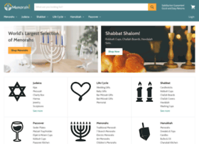 menorah.com