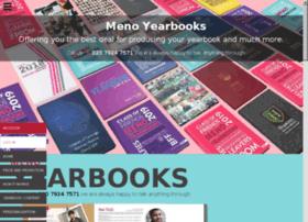 menoyearbooks.com