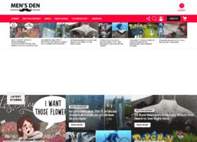 mens-den.com