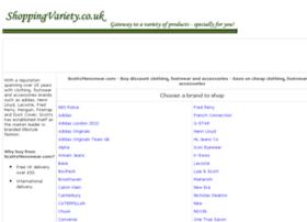 mens-designer-brands.shoppingvariety.co.uk