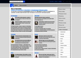 mens-en-gezondheid.infonu.nl