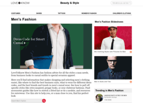 mens-fashion.lovetoknow.com