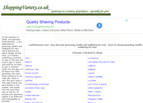 mens-grooming-brands.shoppingvariety.co.uk