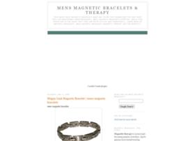mens-magnetic-bracelets.blogspot.com