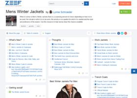 mens-winter-jackets.zeef.com