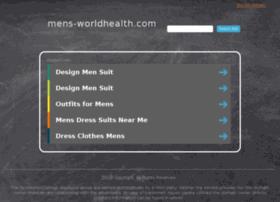 mens-worldhealth.com