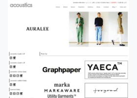 mens.acoustics-web.com