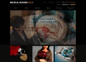 mens.meria-room.com