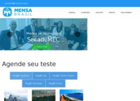 mensa.com.br
