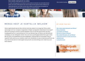 mensa.nl