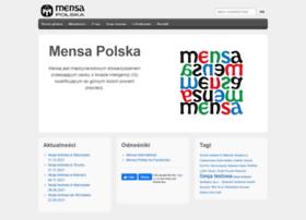 mensa.org.pl