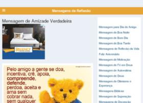 mensagensamizade.com.br