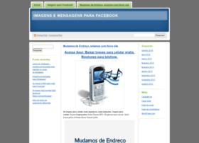 mensagensdefacebook.wordpress.com