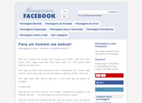 mensagensparafacebook.com.br