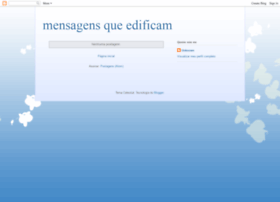 mensagensqueedifica.blogspot.com.br