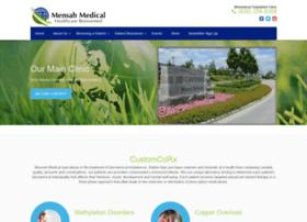 mensahmedical.com