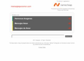 mensajesporamor.com