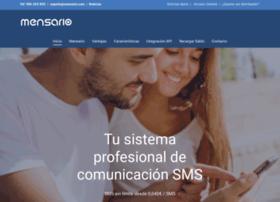 mensario.com
