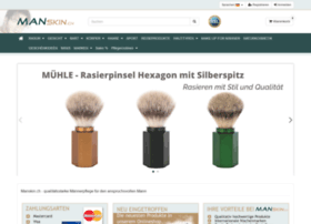 mensbeautyshop.ch