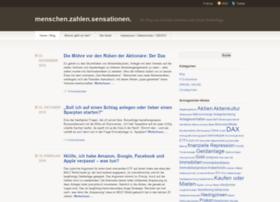 menschenzahlensensationen.wordpress.com