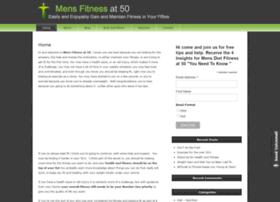 mensfitnessat50.com
