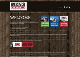 mensfraternity.com