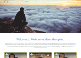 mensgroup.melbourne